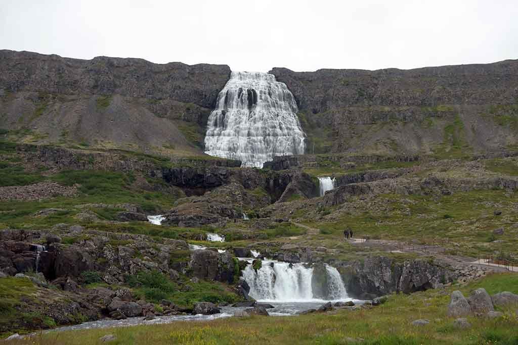 Dynjandi Arnarfirði