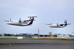Flugvélar Reykjavík
