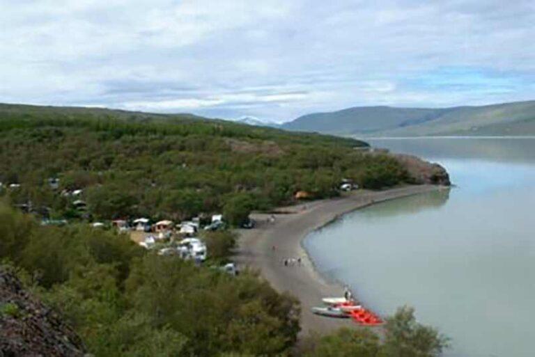 Hallormstaður-Atlavík
