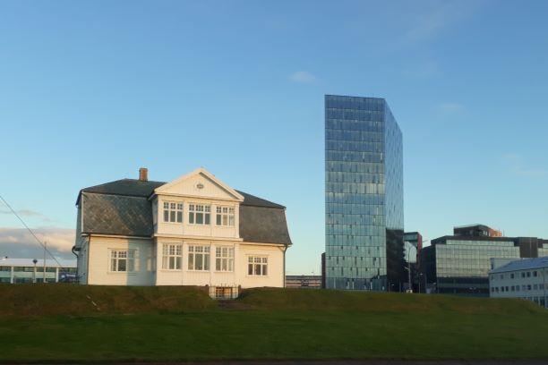Höfði í Reykjavík