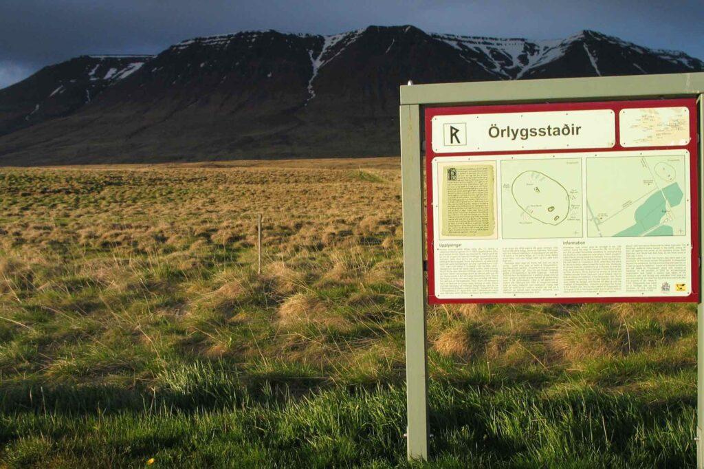 Örlygsstaðir