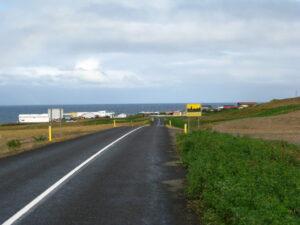 Bakkafjörður