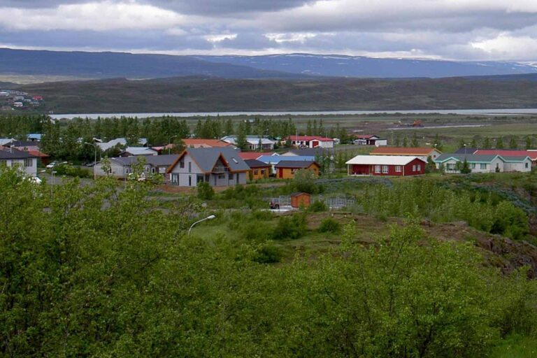 Egilsstaðir