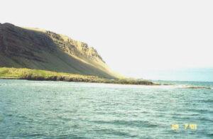 Eyvindarfjörður