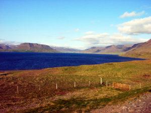 gilsfjordur