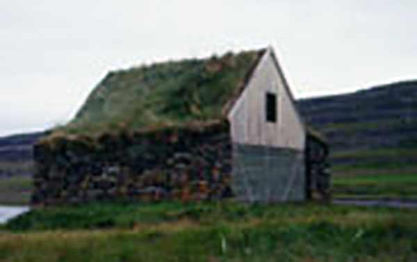 Hjallur Vatnsfirði