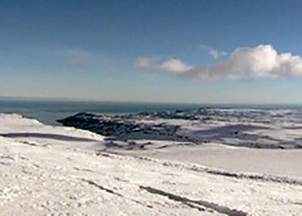 Drangjökull