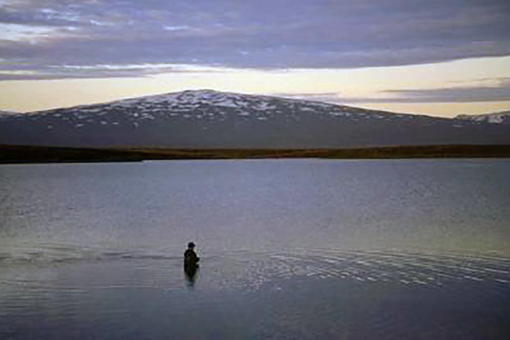 Reyðarvatn
