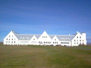 Korpúlfsstaður