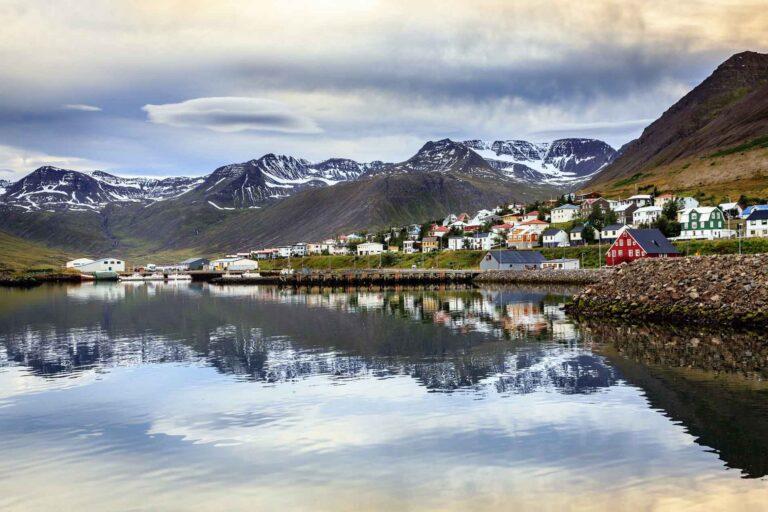 Siglufjörður