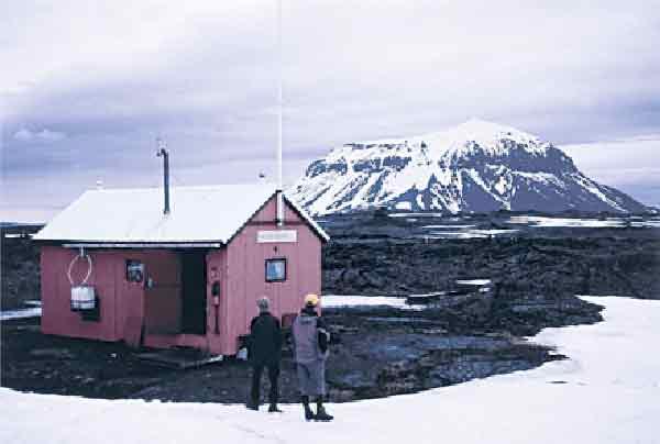 Bræðrafellsskáli
