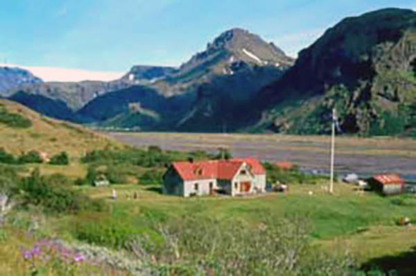 Skagfjörðsskáli