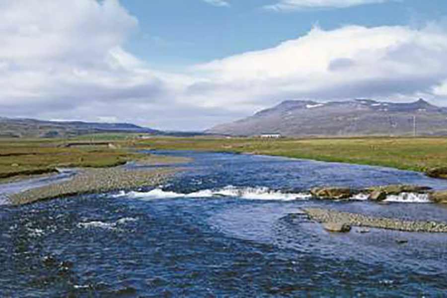 Straumfjarðará
