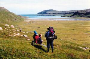 Þarlátursfjörður