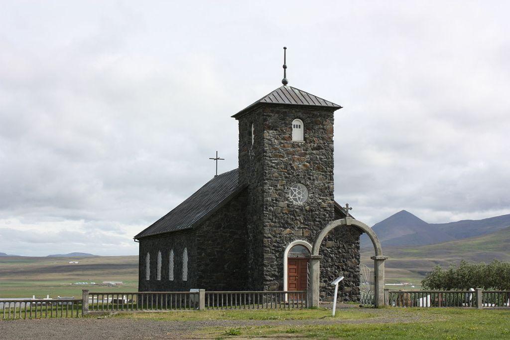 Þingeyrarkirkja