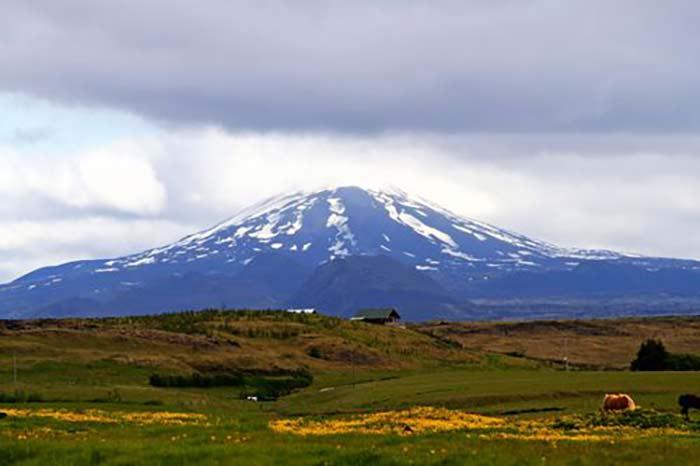 Þingskálar