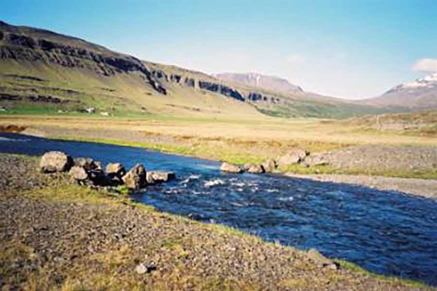 Kerlingadalsá